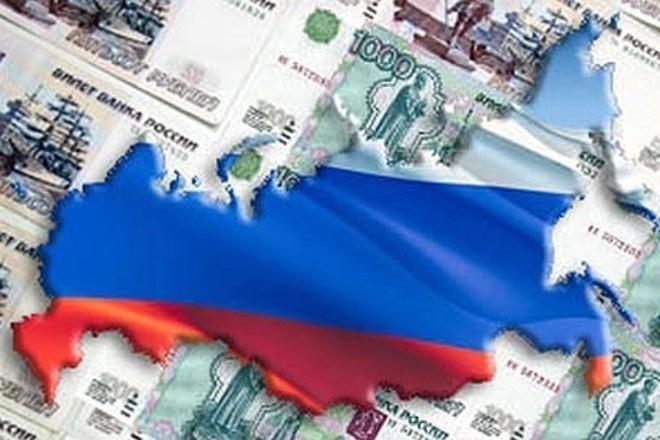 Сравнение скучной российской экономики с весёлой англосаксонской