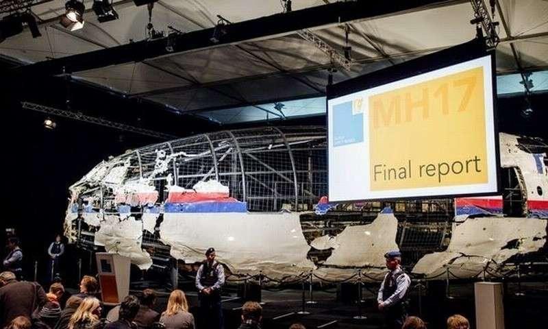 Немецкий частный детектив обнаружил новые факты о катастрофе боинга МН17 над Донбассом