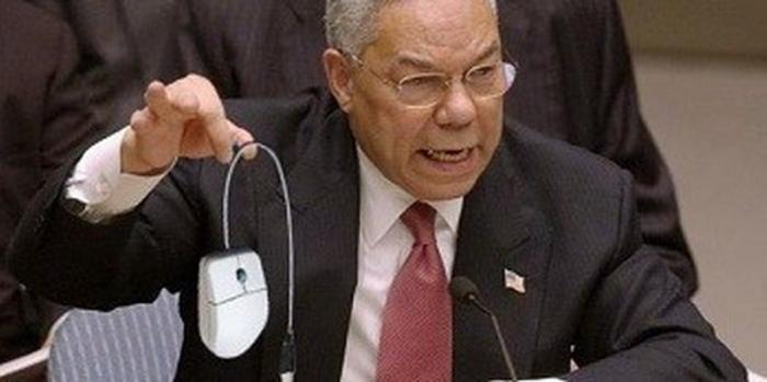 Нашлись «русские хакеры» – ими оказалась демократическая партия США