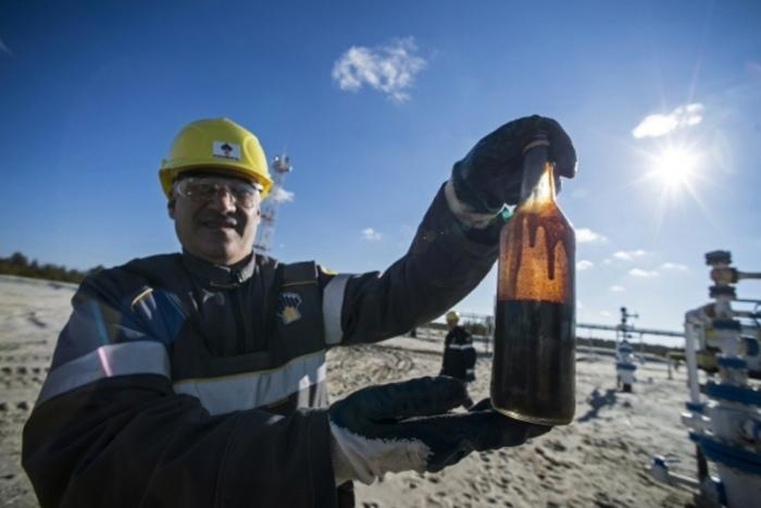 Миллиард долларов на санкциях США заработали российские нефтяники