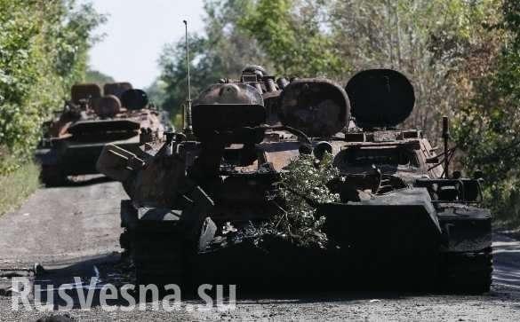 Британцы хотели найти армию России на Донбассе, но вместо этого опять опозорились | Русская весна