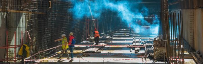 Готов второй тоннель Большой кольцевой линии московского метро