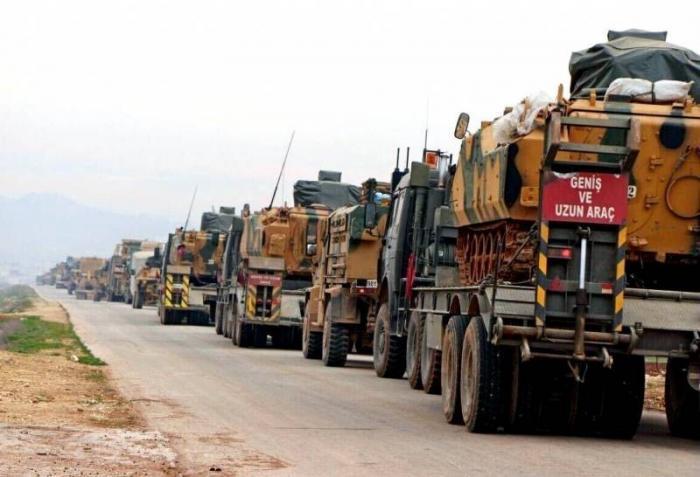 Ворота на Идлиб: готова ли Россия и Сирия столкнуться с турецкими оккупантами?