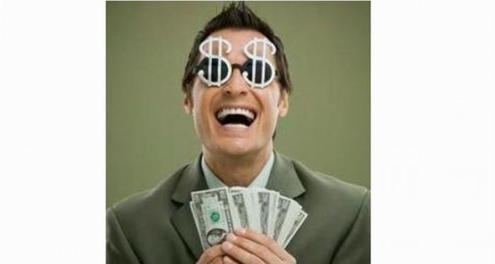Сколько денег нужно человеку для счастья и в какой валюте?