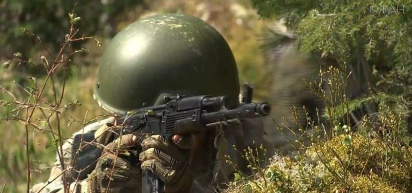 Россия, КНР, Пакистан, Киргизия, Индия, Казахстан, Таджикистан и Узбекистан проведут военные учения