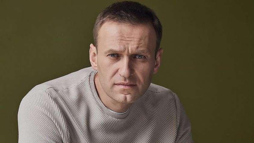 В Москве правоохранители накрыли фабрику троллей Навального