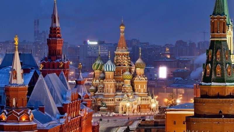 Русский мир без мягкой силы всё равно, что машина без колес