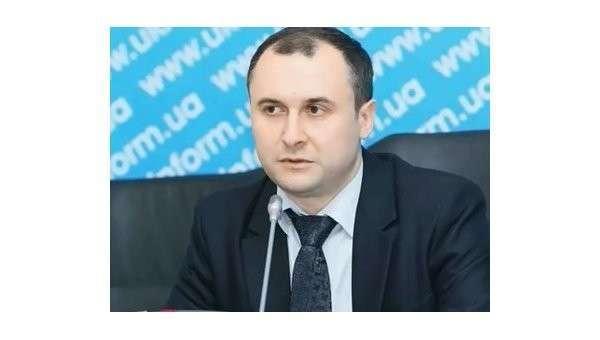 Украина объявляет блокаду Крыму