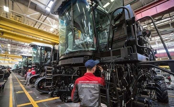 Экспортные достижения России в I полугодии 2019 г. Часть 4: машиностроение