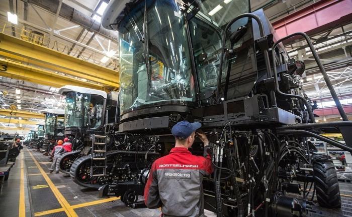 Экспортные достижения России вIполугодии 2019г.Часть 4: машиностроение