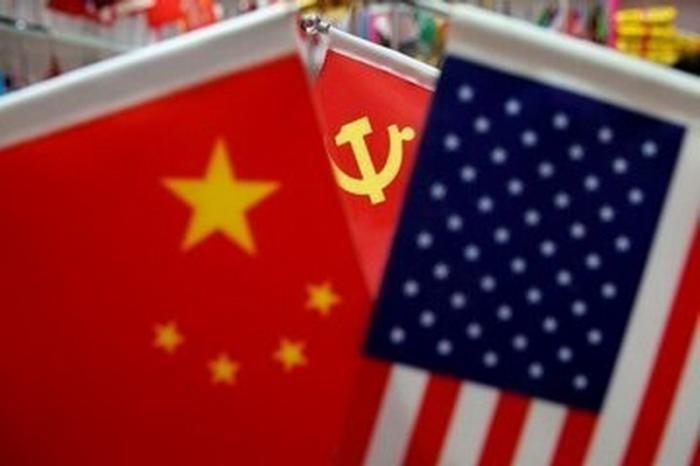 Китай планирует ввести санкции против американских компаний