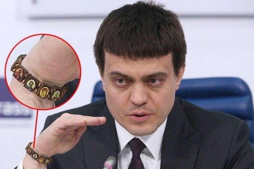 Министр науки и высшего образования Миша Котюков – это конец российской науке и высшему образованию