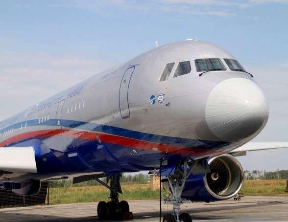 Российские ВВС получили систему наблюдения «Открытое небо»