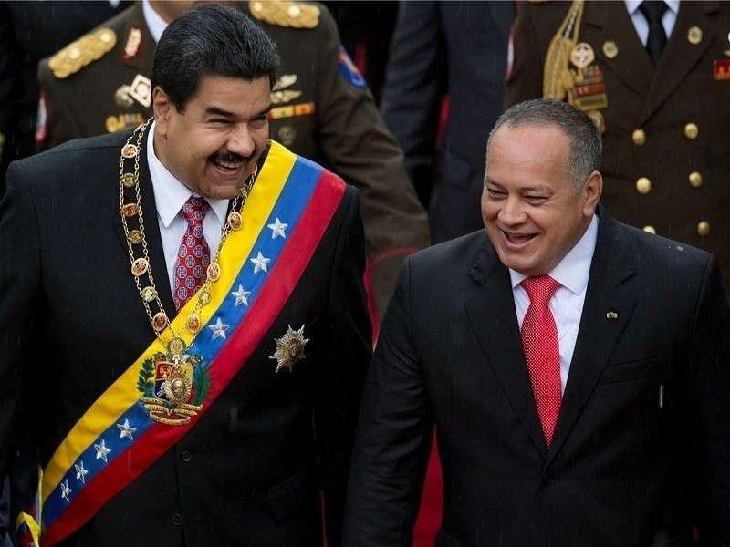 Мадуро предусмотрел всё, кроме предательства ближайших соратников