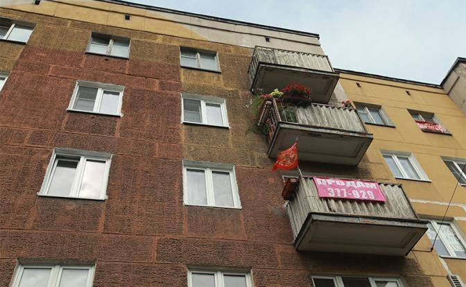 Как мошенники всех мастей отнимают жилье у россиян