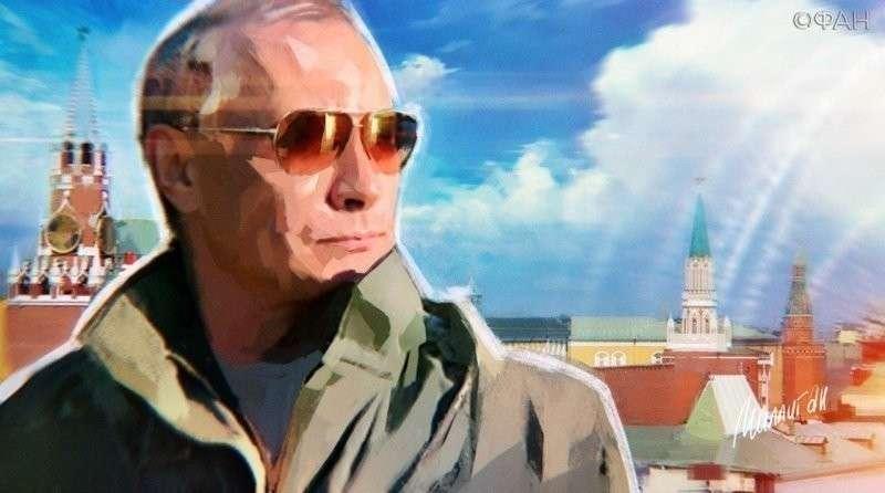 Отклонивший идею G8 Путин продиктовал условия капитуляции Запада по Крыму