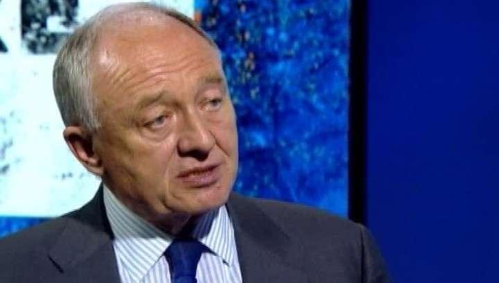 Экс-мэр Лондона назвал власти Великобритании «американской марионеткой»