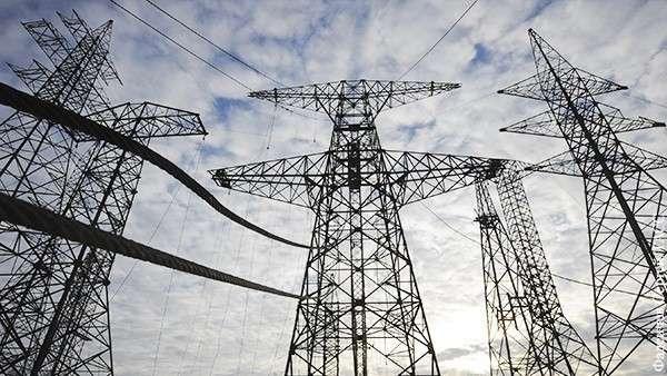Настоящая энергетика в России. На Западе –