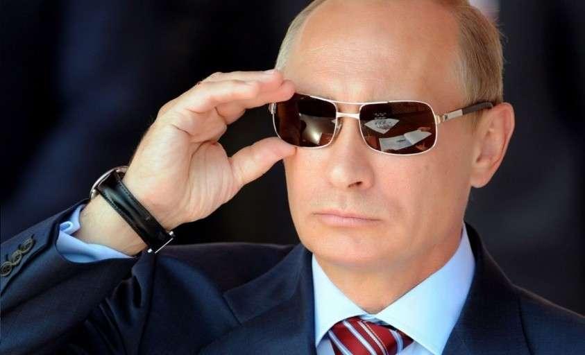 3 минуты до глобальной ядерной войны: почему спокоен Путин