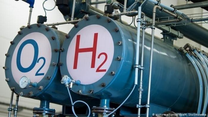 В Европе назревает водородный бум: водород вместо нефти, газа и угля