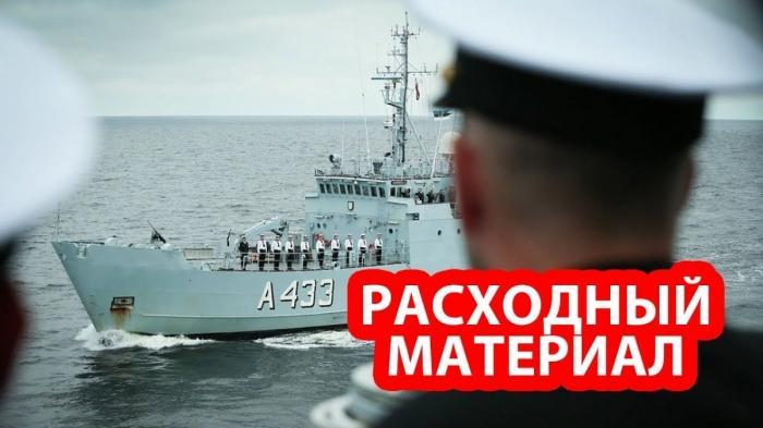 НАТО готово пожертвовать Эстонией, Польшей, Литвой и Латвией в конфликте с Россией