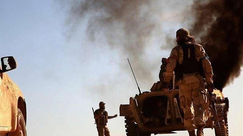 Госдеп США призвал Германию, Францию и Канаду забрать своих террористов из Сирии