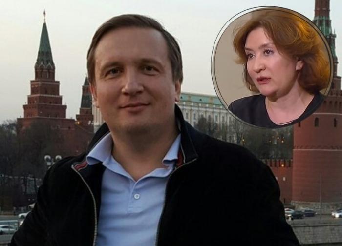 Новиков: Хахалева перешла из разряда «блатных» в разряд «подвальных»
