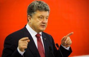 Порошенко пригрозил «адекватно отреагировать» на выборы в ДНР и ЛНР