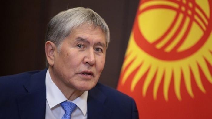 Арест Атамбаева. С проблемой дикости в Средней Азии надо что-то делать