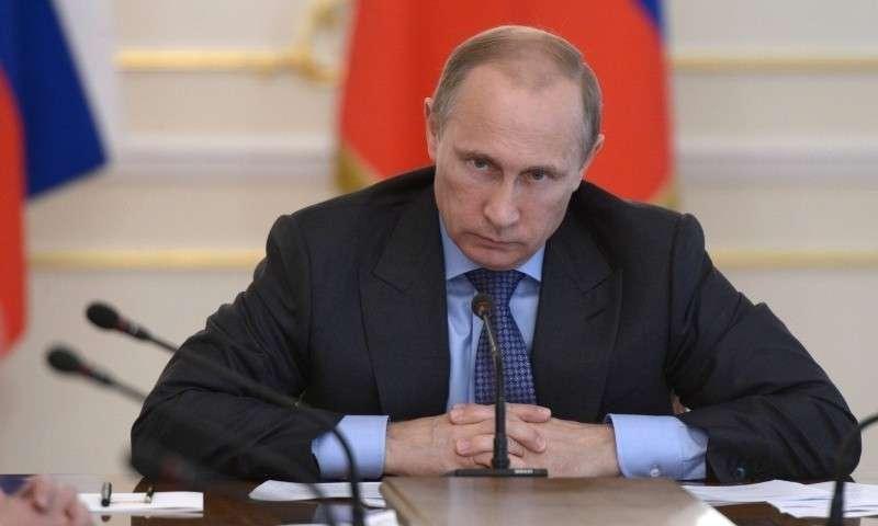 Владимир Путин приказал подготовить ответ на ракетные испытания США