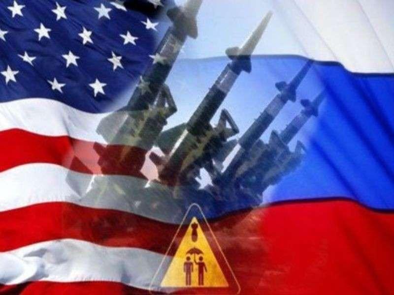 Почему США ведут себя так нагло: к вопросу о гонке вооружений