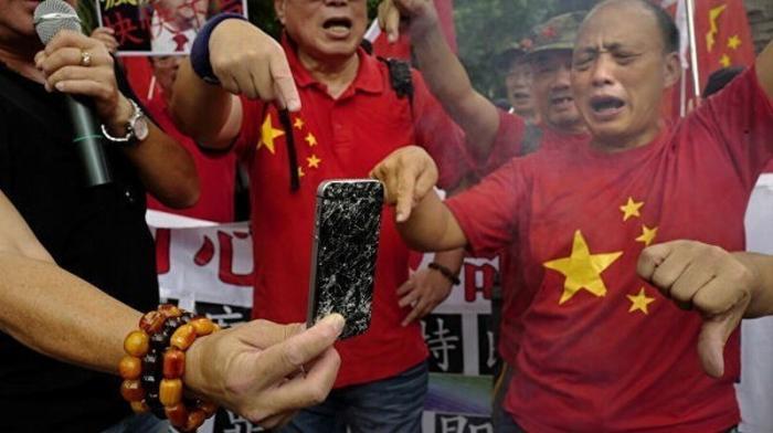 Apple выгоняют из Китая: новая жертва торговой войны Трампа