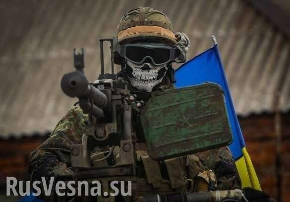 Вброс о «самой успешной операции на Донбассе» оказался признанием ВСУ в убийстве мирных граждан (ФОТО, ВИДЕО) | Русская весна