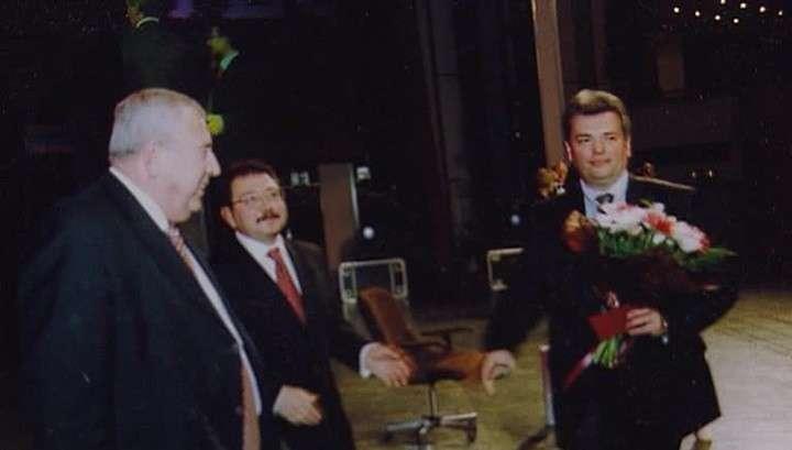 Обвинив Вадима Микерина, США запланировали крупный международный скандал