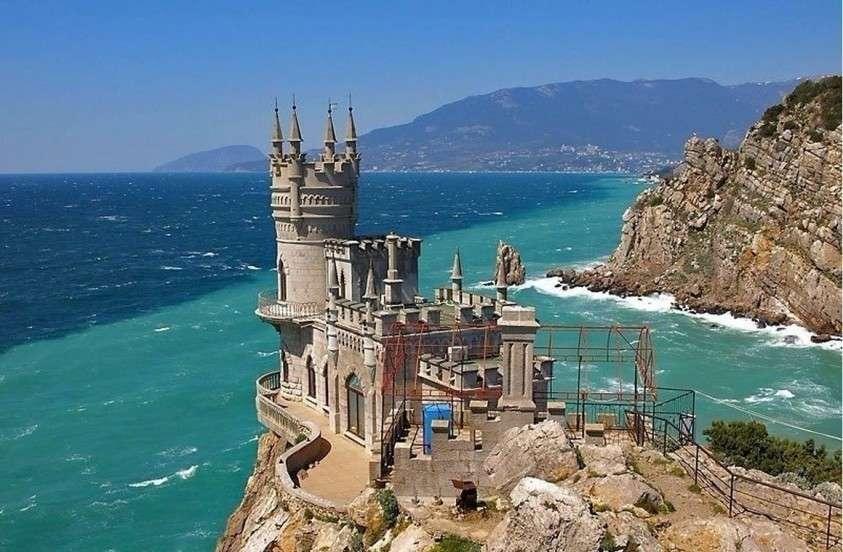 Немец о Крыме: я был шокирован, огромная пропасть между официальной информацией и тем, что мы видим