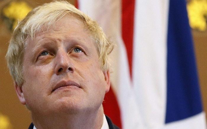 Джонсон и Брексит: овсянки нет, есть надежда победить Путина