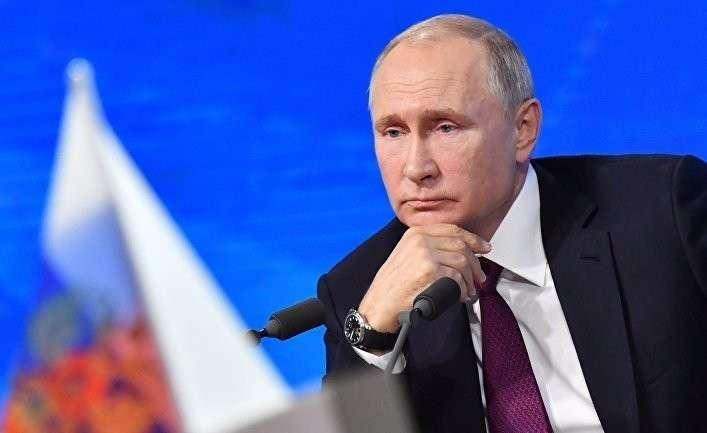 Путин строит госкапитализм по