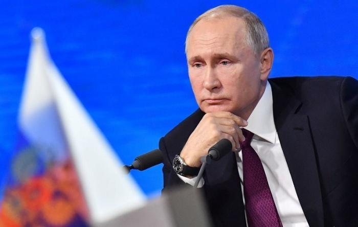 Путин строит в России госкапитализм по «советскому» типу?