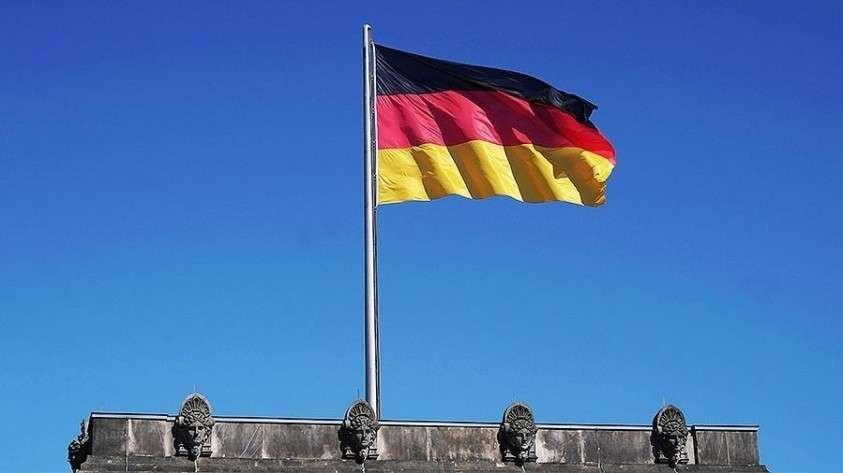 Правительство Германии потребовало от Украины удалить сайт «Миротворец»