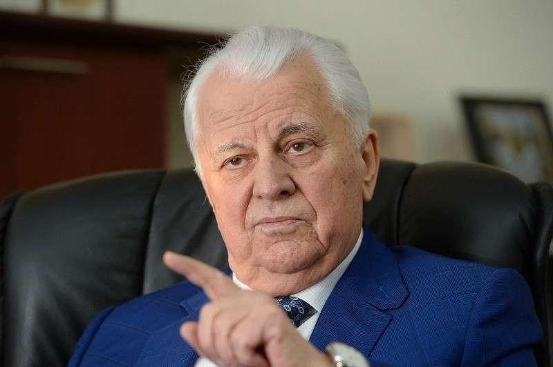 Первый президент Украины объяснил бессмысленность гимна незалежной и почему его принял