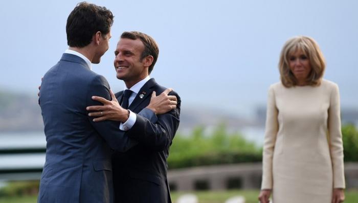 Лидеры G7 обсудили вопрос возвращения России к формату «Большой восьмерки»