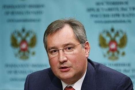 Дмитрий Рогозин: продукция предприятий ЛНР и ДНР не будет подвергаться импортозамещению