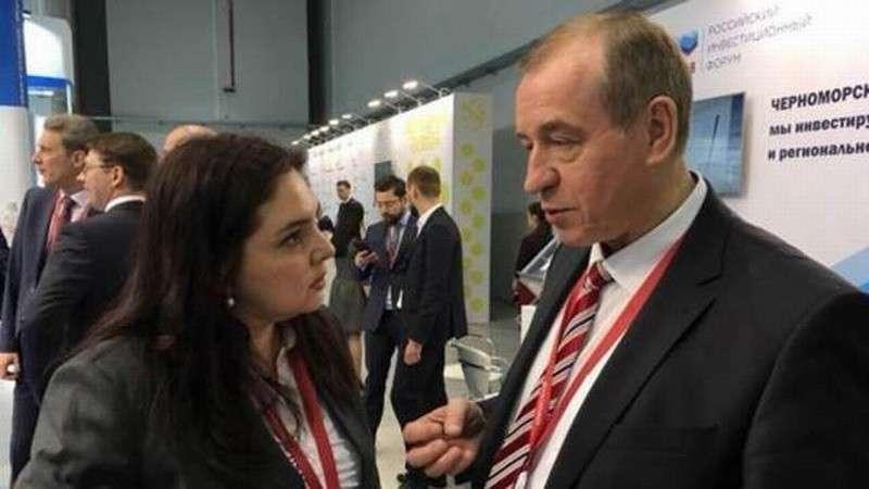 Губернатор Сергей Левченко вступился за чиновницу, назвавшую жертв паводка быдлом