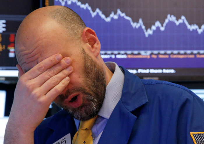Мировую экономику убьет многотриллионный корпоративный долг