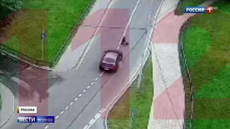 Сын Мэтта Дэймона 19-летний мажор Бэн сбил женщину на предельной скорости и пытался заметать следы