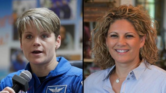 ЛГБТ-извращенцы из США рвутся в космос. Русские отвечают коротко
