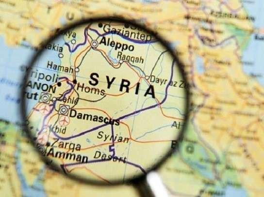 Курдские боевики и СДС просят пощады у армии Башара Асада