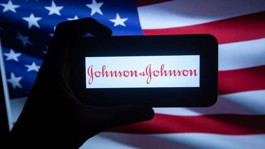 Проблемы наркоторговцев в США: Johnson & Johnson оштрафована на 500 миллионов долларов
