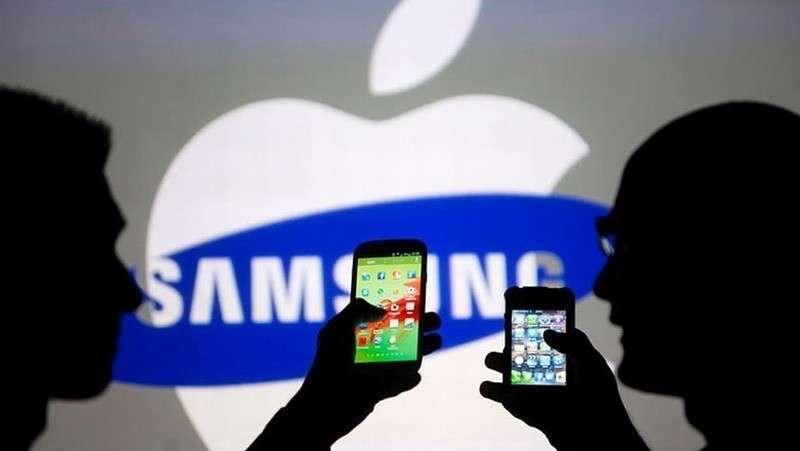 На Apple и Samsung подали в суд из-за повышенного излучения смартфонов