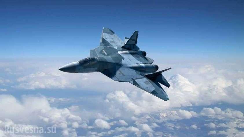 Эрдогана заинтересовал новейший российский истребитель Су-57: «Можно купить?»